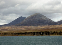 Paps of Jura - Hebrides